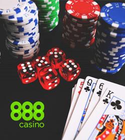 888 Casino Live Dealer No Deposit Bonus  livegamecasinos.com